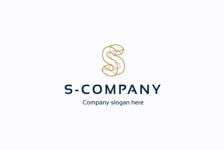 S-Company logo example image 1
