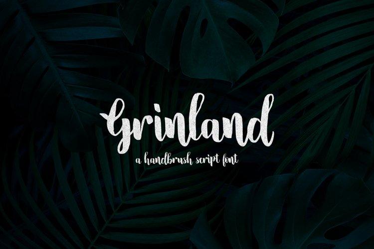Grinland