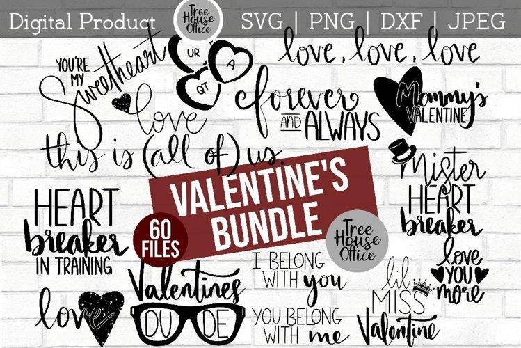 Valentines Day Bundle, Kids Valentine SVG, Boy Girl Valentin
