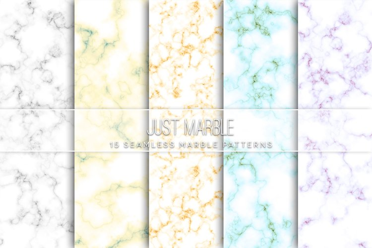 Just Marble