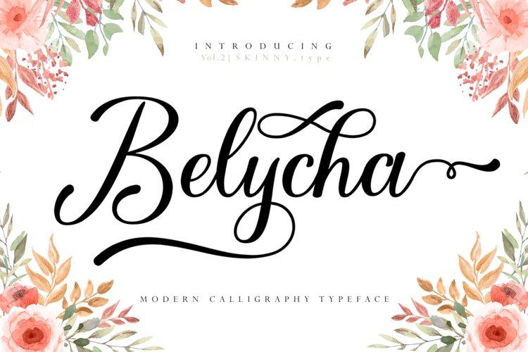 Belycha example image 1