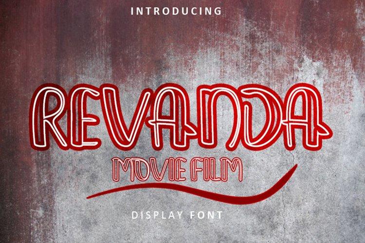 Revanda example image 1