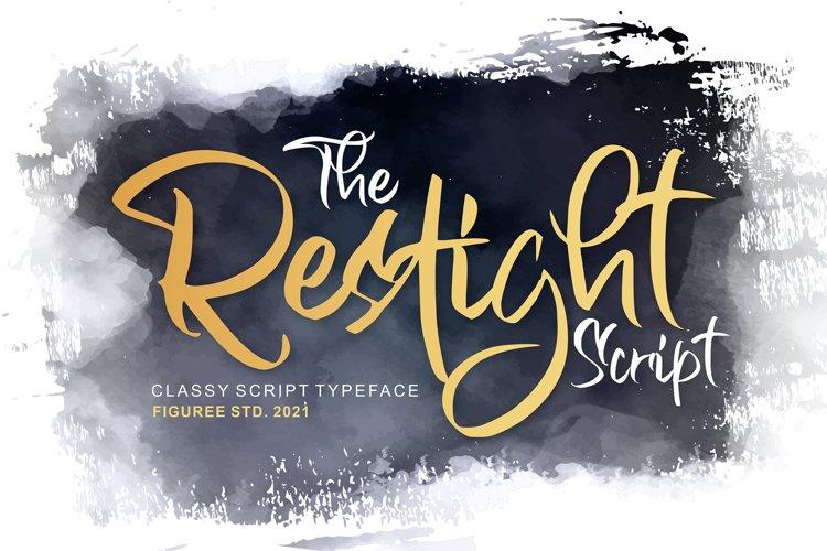 The Restight Script example image 1