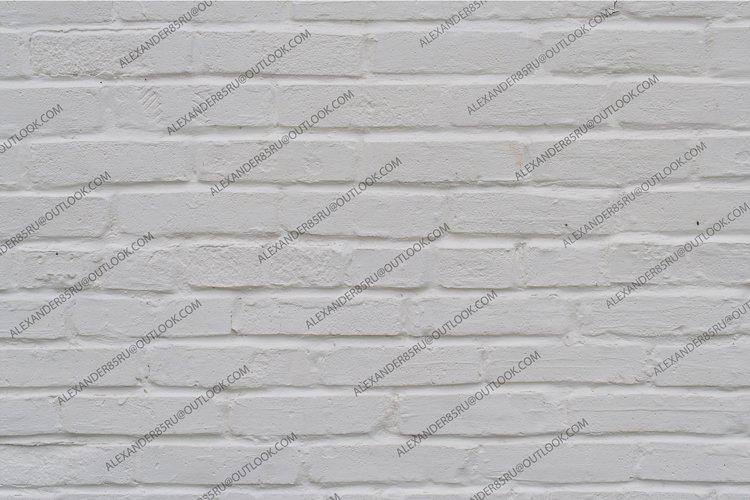 9 Brick wall background
