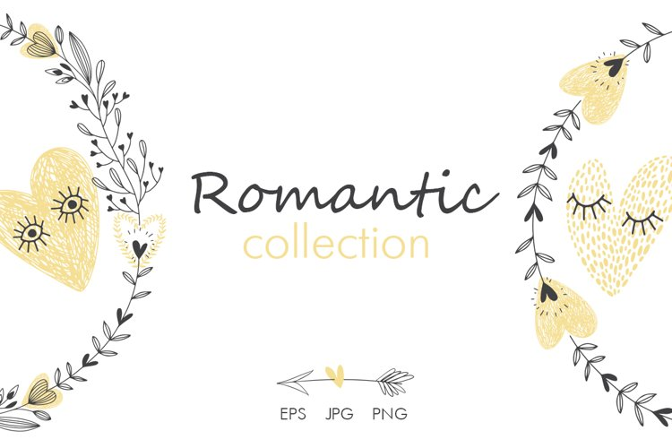Romantic collection. example image 1
