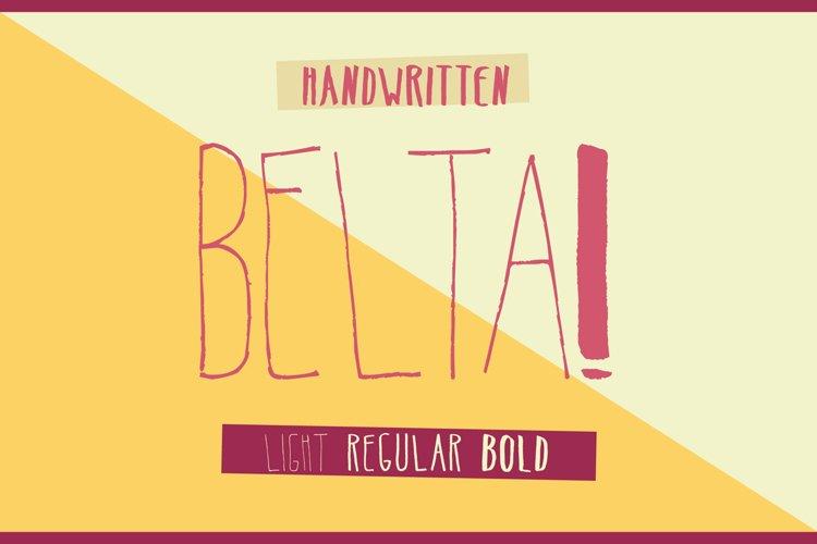 Belta