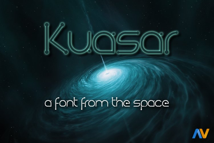 Kuasar example image 1