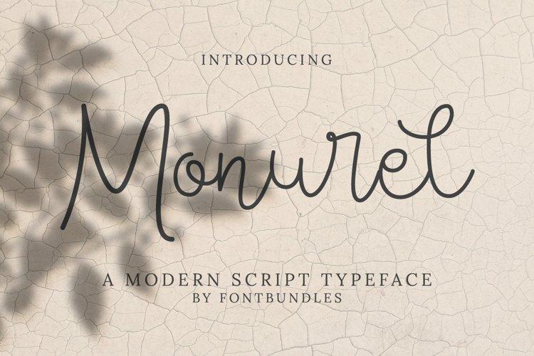 Monurel example image 1