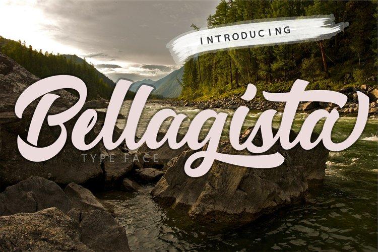 Bellagista example image 1
