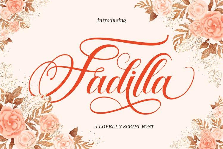 Fadilla example image 1