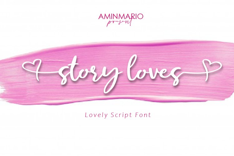 Story Loves example image 1