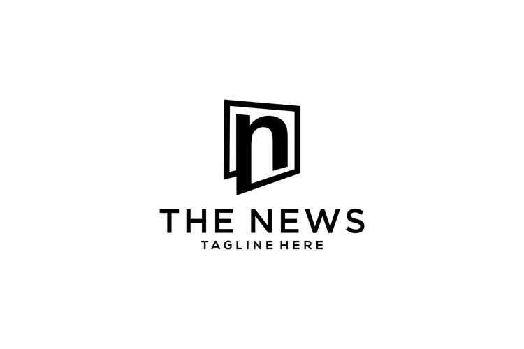 N News sign example image 1