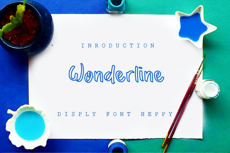 Wonderline example image 1
