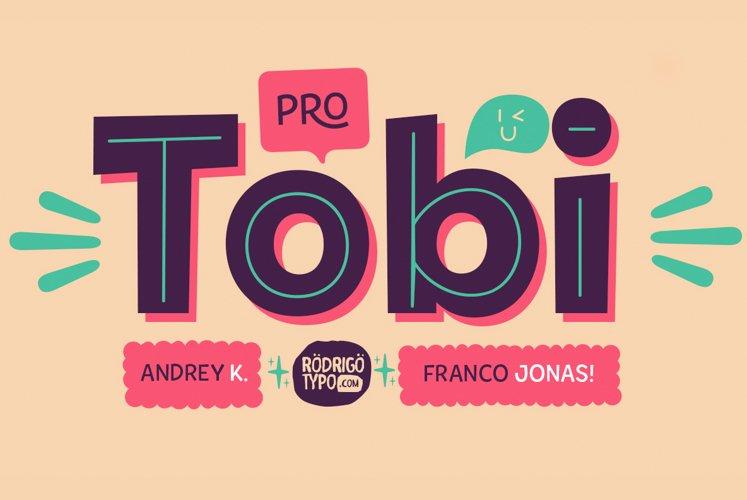 Tobi Pro example image 1