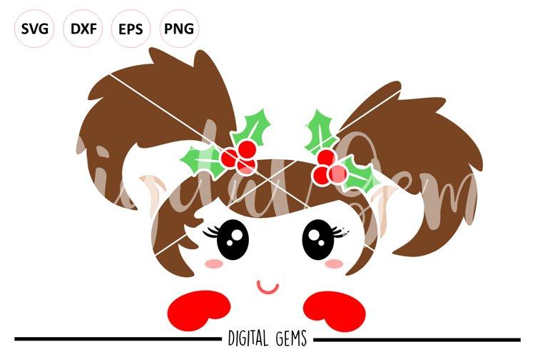 Elf SVG / PNG / EPS / DXF files
