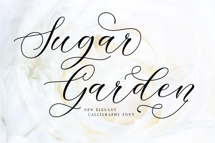 Sugar Garden
