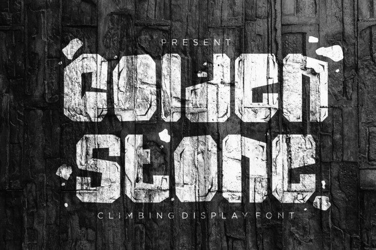 Golden Stone example image 1