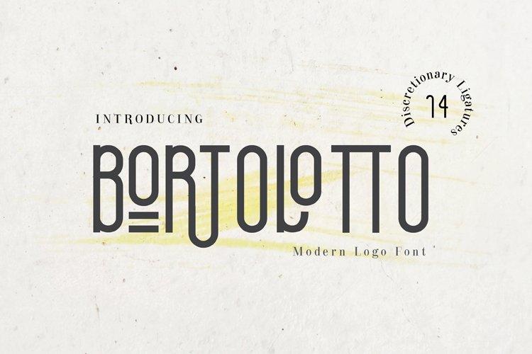 Bortolotto example image 1