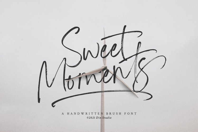 Sweet Moments example image 1