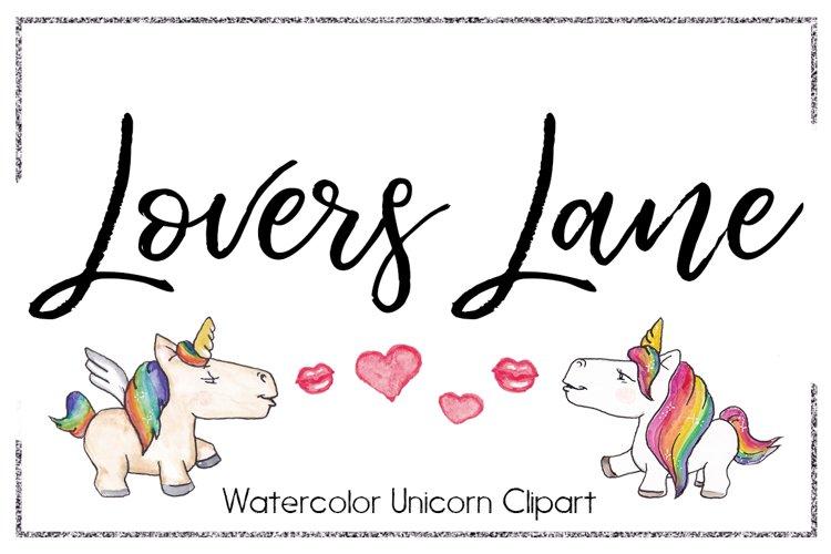 unicorn clipartwatercolor clipartrainbow clipartcute