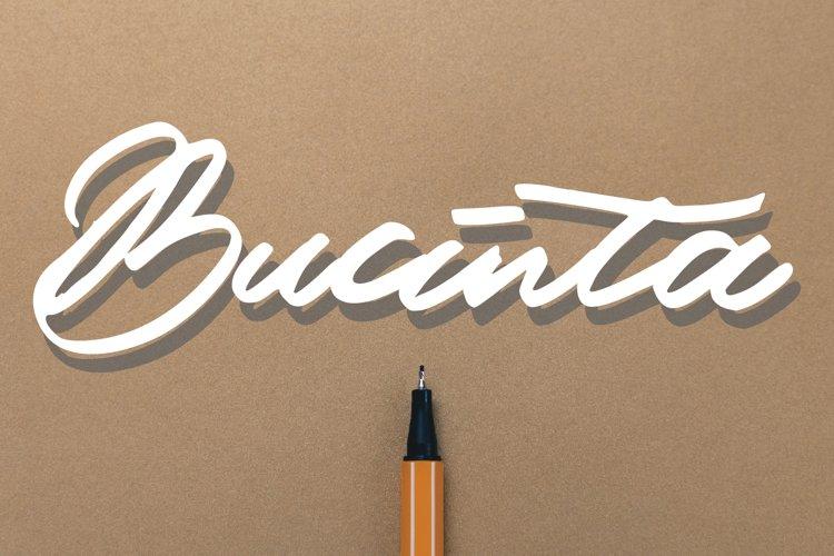 bucinta example image 1