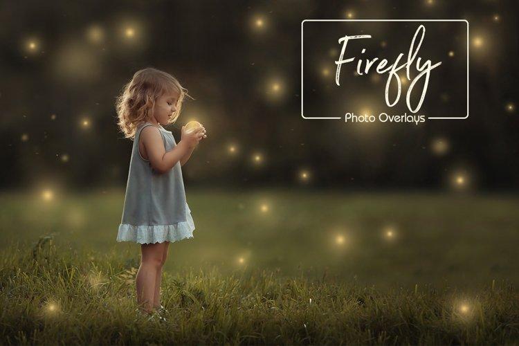 Firefly Photoshop overlays example image 1