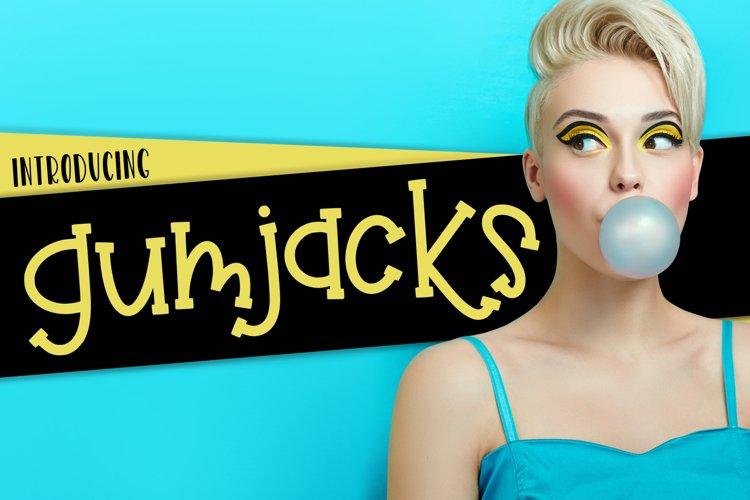 Gumjacks example image 1