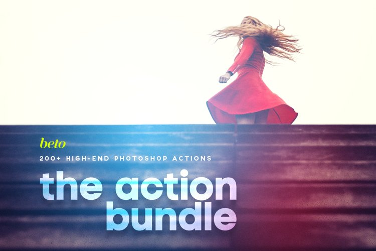 The Action Bundle example image 1