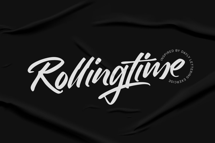Rollingtime example image 1