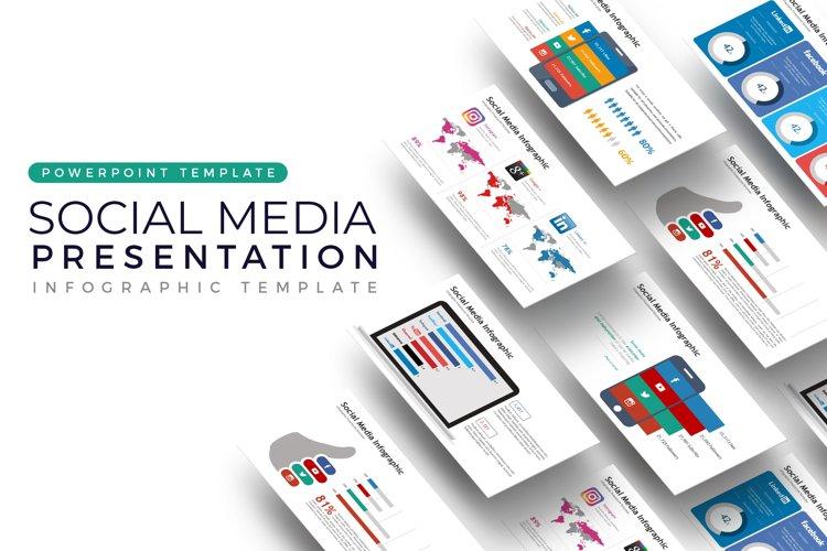 Social Media Presentation Asset example image 1
