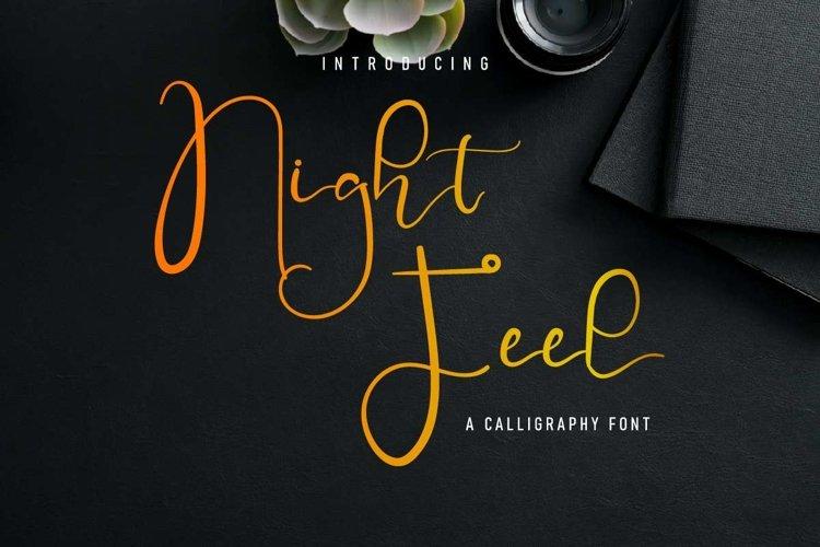 night feel example image 1