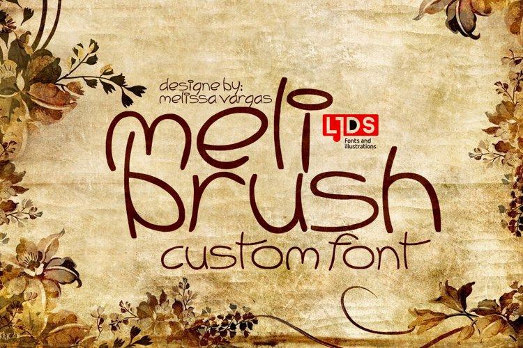 Meli Brush example image 1
