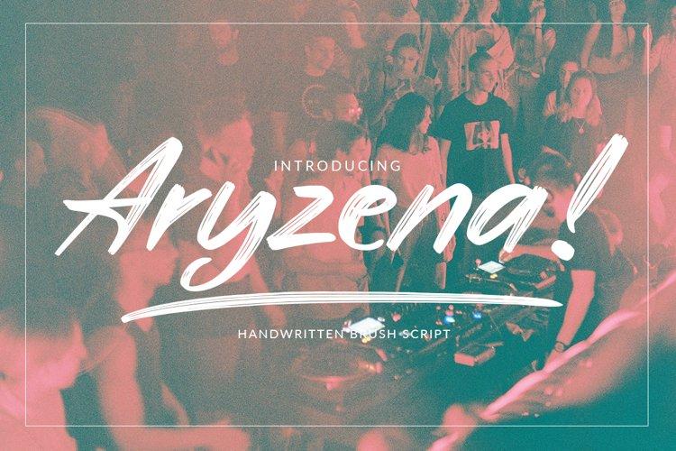 Aryzena example image 1