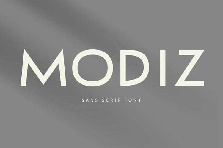 MODIZ example image 1