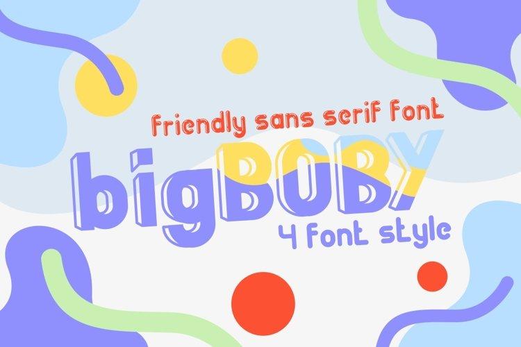 BigBOBY example image 1