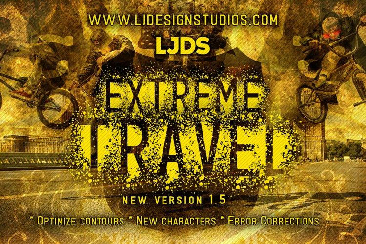 Extreme travel example image 1