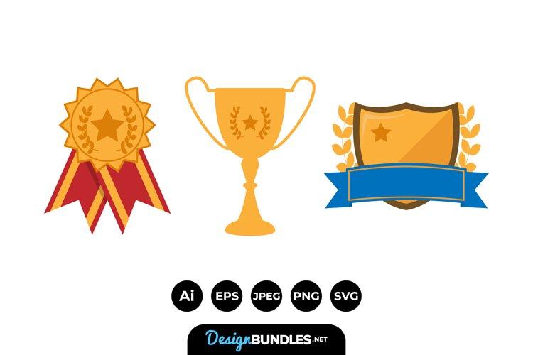 Award Clipart example image 1