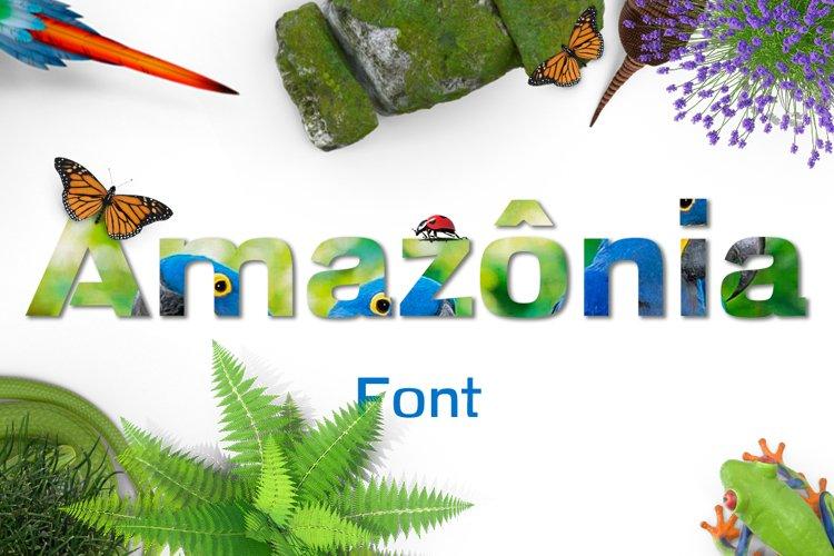 Amazon Sans Serif