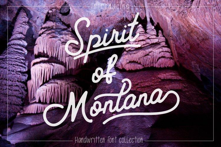 Spirit of Montana example image 1