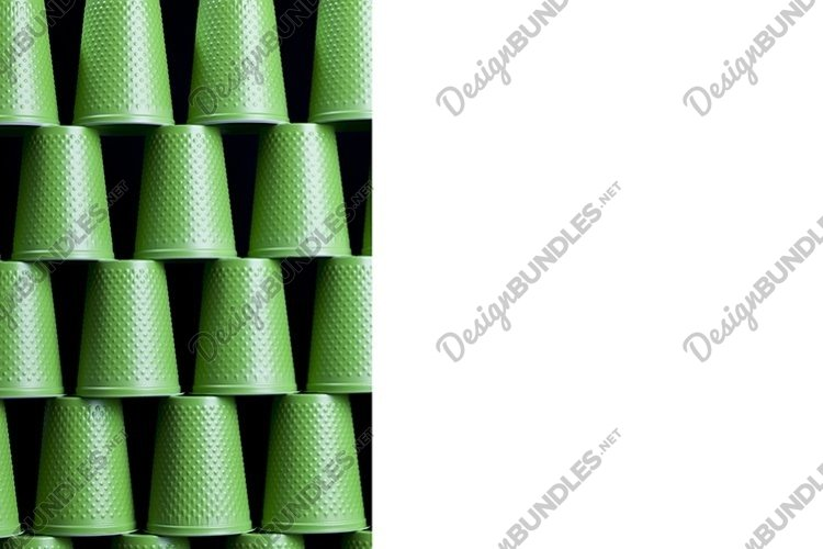 new plastic cups example image 1
