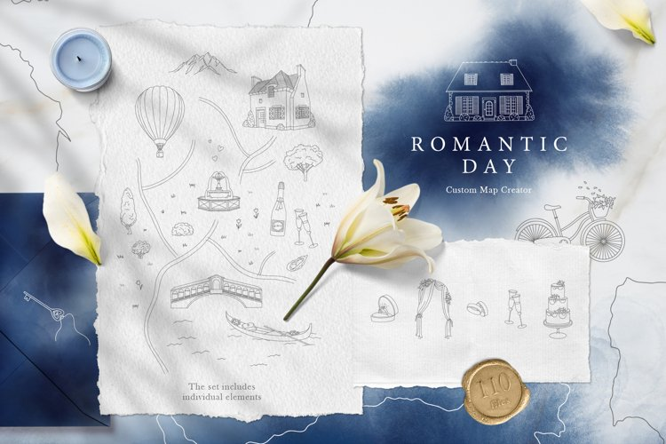 Romantic Day - Custom Map Creator