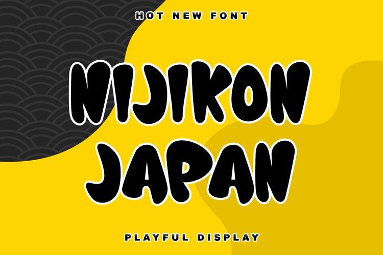Nijikon Japan example image 1