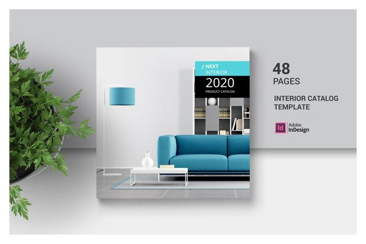 Interior Brochure Catalog example image 1