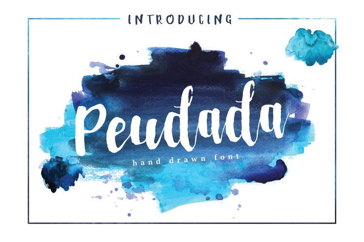 Peudada example image 1