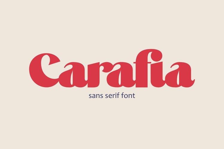 Carafia example image 1