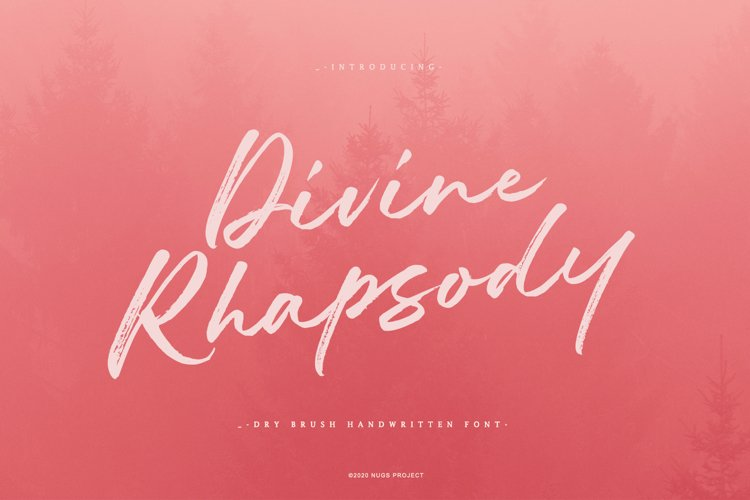 Divine Rhapsody