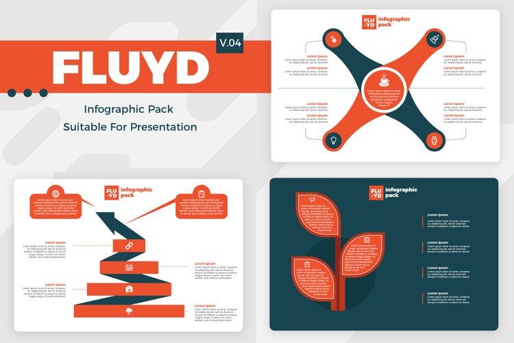 Fluyd V4 - Infographic example image 1