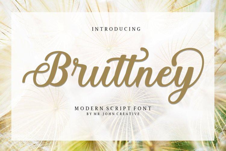 Bruttney example image 1