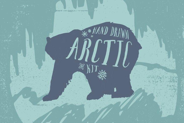 Arctic Kit example image 1
