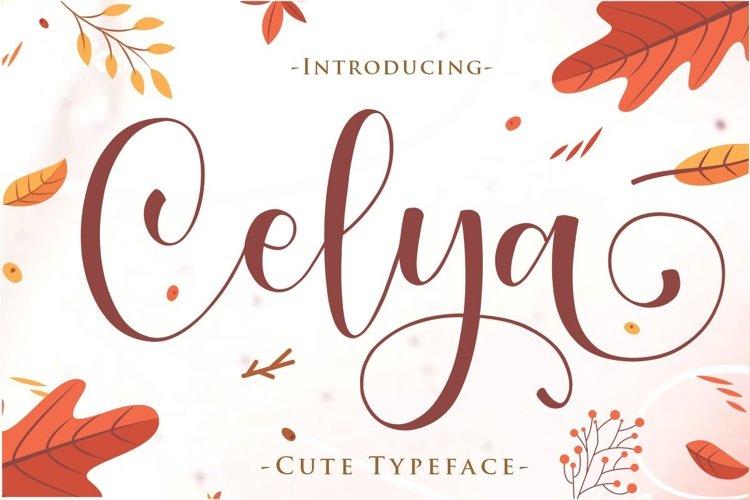 Celya example image 1